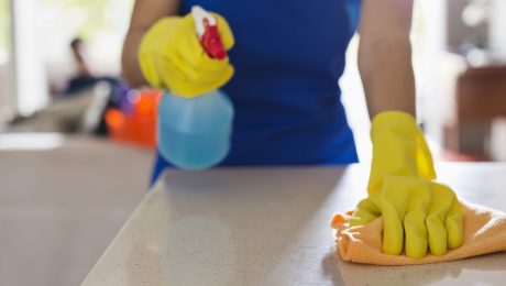 Janitorial Business Cleaning Services