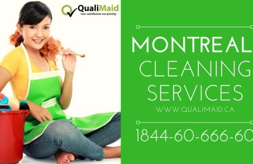 Commercial Cleaning Services Laval