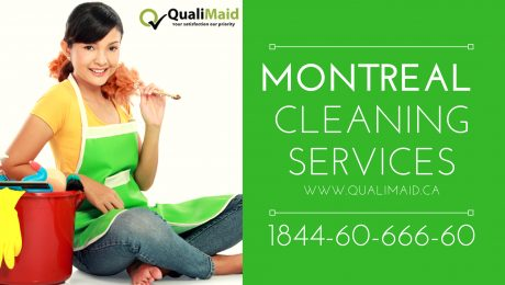 Commercial Cleaning Services Montreal - Menage Total