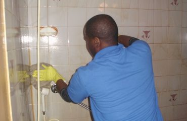 Walls Cleaning Services Montreal