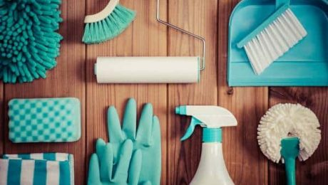 quali maid cleanup