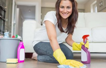 Professional Maid Cleaners Montreal