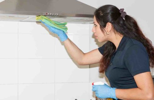 Wall Cleaning Service in Montreal
