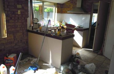 Cleaning Services For a Dirty House Clean