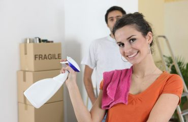 Small House Cleaning Services