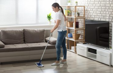 Professional Apartment Cleaning Services
