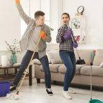 Unique Apartment Cleaning Services