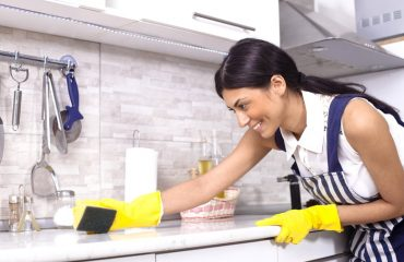 Qualimaid Housekeeping Services