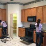Comprehensive Residential Cleaning Services