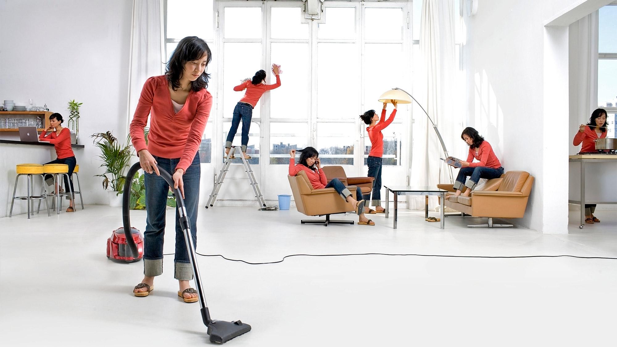 Condominium Cleaning Services