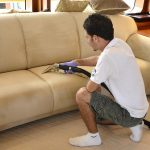 Furniture Cleaning - professional cleaning services
