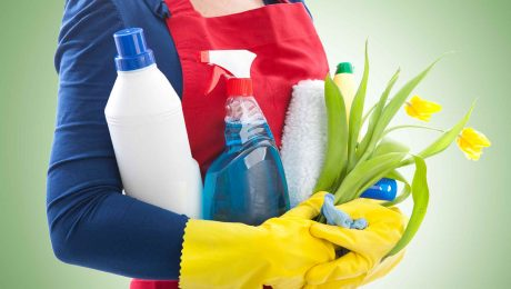 Commercial Housekeeping Services Laval