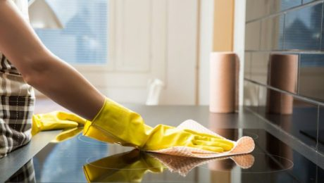 Thorough Kitchen Cleaning Montreal