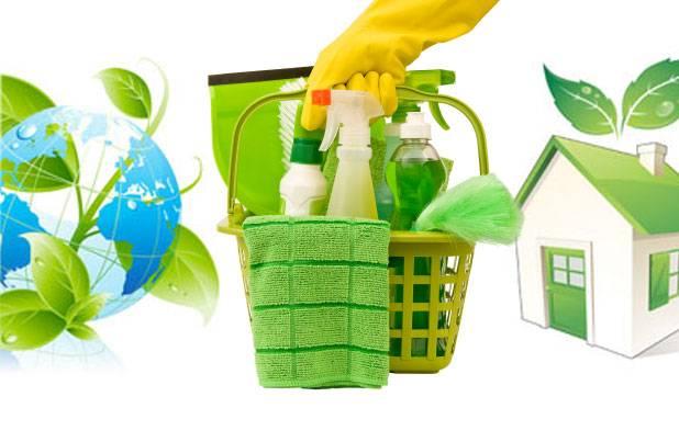 Green Maid Service