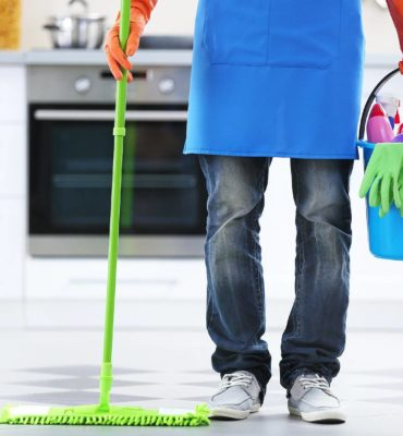 Housekeeping Shortcuts