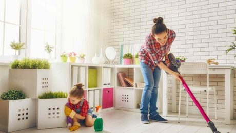 Keep Your Home Clean While Selling It
