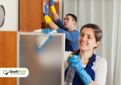 Advantages of Professional Maid Services incorporate