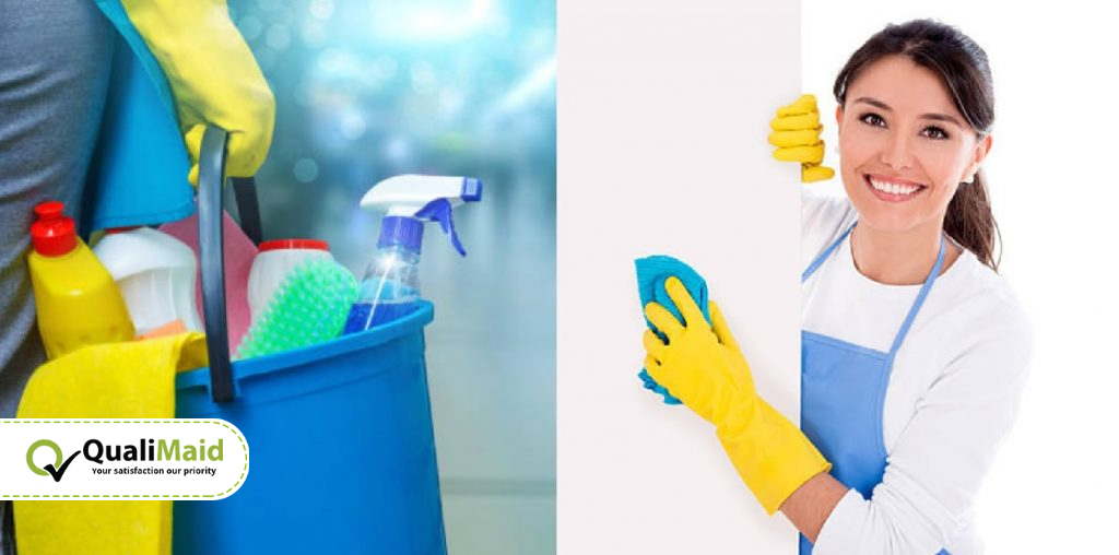 Benefit of Hiring Professional Maid Services In Montreal