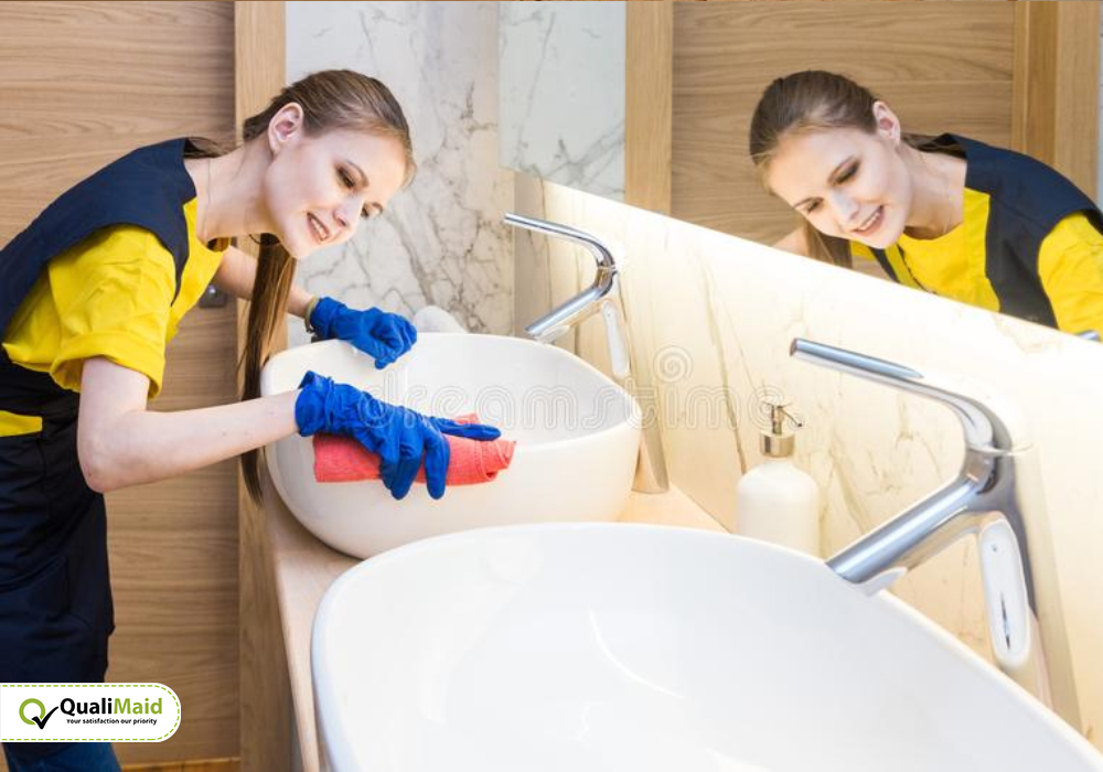 Best Maid Cleaning Services in Montreal