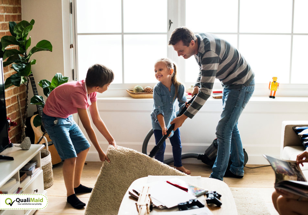 360 Kids Room Cleaning Services