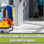 commercial cleaning services in montreal laval and longueuil