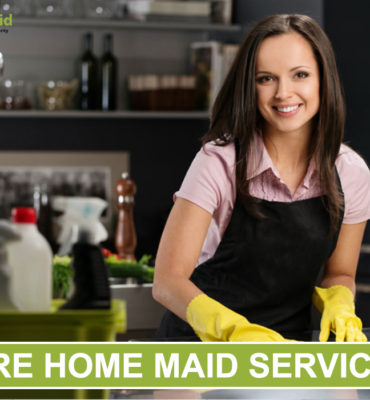 Hire Home Maid Services