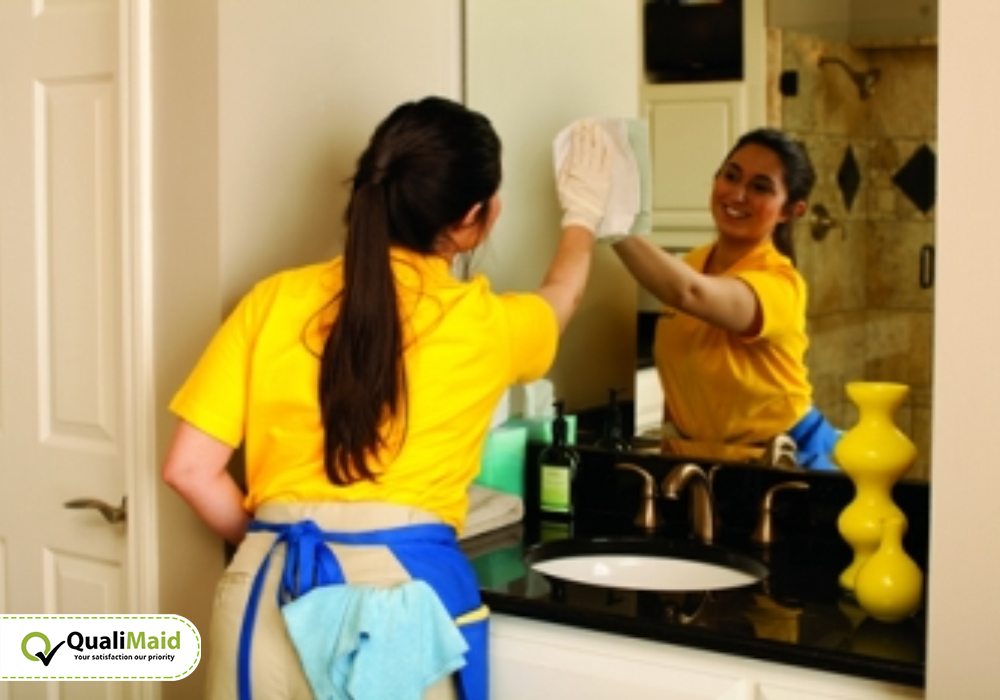 Our Home Maid Services
