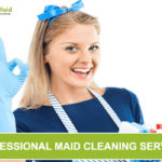 Professional Maid Cleaning Services